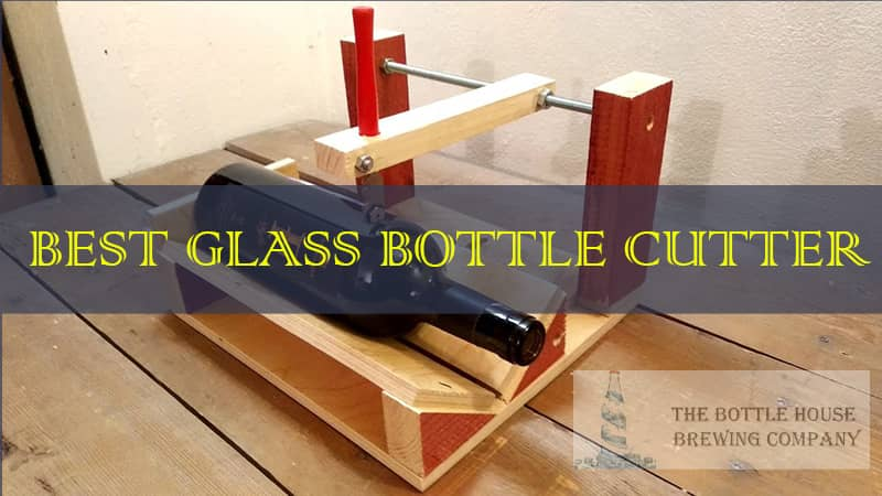 electric bottle cutter