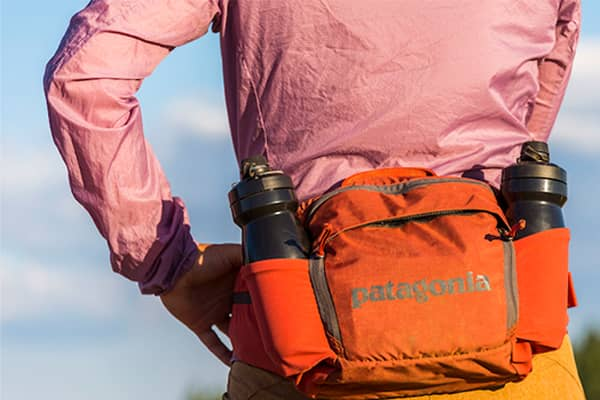 Best Fanny Pack with Water Bottle Holder
