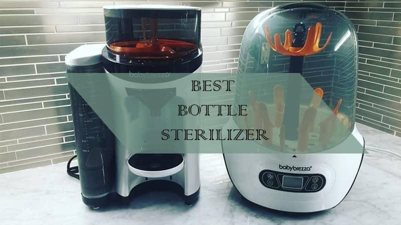 best uv baby bottle sterilizer